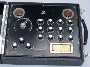 Machine Magnétiseur